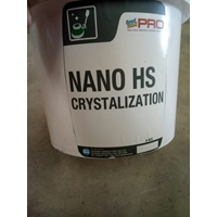 NANO SS Crystalization ( Blue Shine)